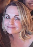 A photo of Christi, a tutor from Texas A & M University-Corpus Christi