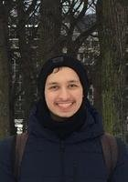 A photo of Osama, a tutor from The american university of Beicut