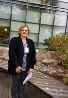 A photo of Anne Marie, a tutor from Albertus Magnus College