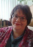 A photo of Jill, a tutor from Western Illinois University
