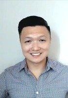 A photo of Tony, a tutor from The University of Texas at Arlington