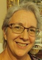 A photo of Mary, a tutor from Brigham Young University-Idaho