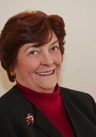 A photo of Carolyn, a tutor from Randolph College