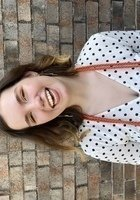 A photo of Abbie, a tutor from The University of Texas at Austin