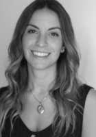 A photo of Nicole, a tutor from Ohio University-Main Campus