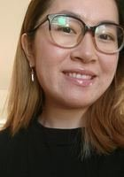 A photo of Rosa, a tutor from University of Pittsburgh-Pittsburgh Campus