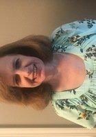 A photo of Nancy, a tutor from Avila University