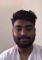 A photo of Iftekhar, a tutor