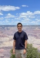 A photo of Daniel, a tutor from Liberty University