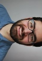 A photo of Thomas, a tutor from CUNY New York City College of Technology