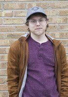 A photo of Brian, a tutor from Loyola University-Chicago