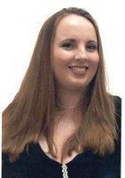 A photo of Jennifer, a tutor