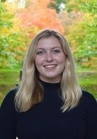 A photo of Josie, a tutor from Boston College