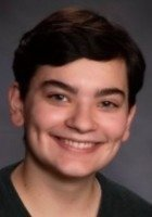 A photo of Damian, a tutor from Williams College