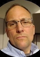 A photo of Jeffrey, a tutor from Michigan Technological University