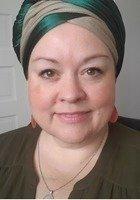 A photo of Terri, a tutor from Bellevue University