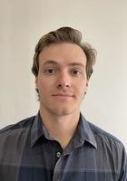 A photo of David, a tutor from College of Charleston