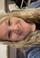 A photo of Sarah, a tutor from Southeast Missouri State University