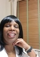 A photo of Vanessa, a tutor from Central State University