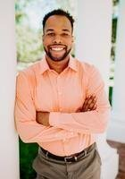 A photo of Nathan, a tutor from The University of Virginia's College at Wise
