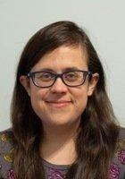 A photo of Emily, a tutor from University of Mary Washington