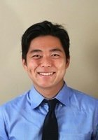 A photo of Koki, a tutor from Boston University