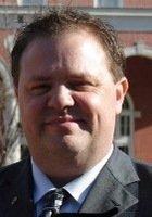 A photo of Kyle, a tutor from East Carolina University
