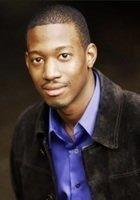 A photo of Cory, a tutor from Howard University