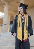 A photo of Kayla, a tutor from California State University-Northridge