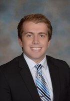 A photo of Kristjan, a tutor from University of Michigan-Ann Arbor