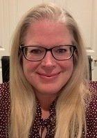 A photo of Jennifer, a tutor from University of Michigan--